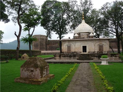 Historical Places in Udhampur