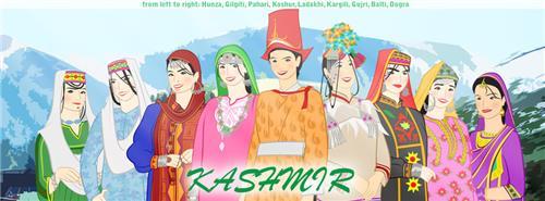People of Jammu and Kashmir