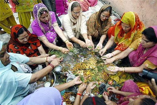Festivals in Jammu and Kashmir