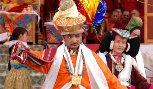 Monastaries of Ladakh