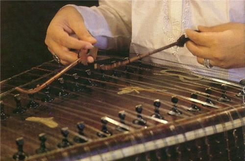 Musical Instruments of Jammu and Kashmir
