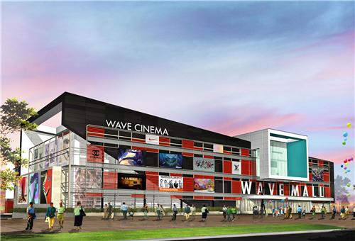 Movie Halls in Jammu and Kashmir