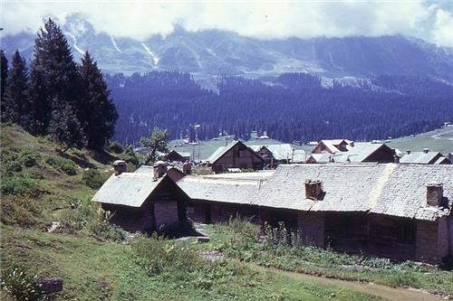 Museums in Kashmir Valley