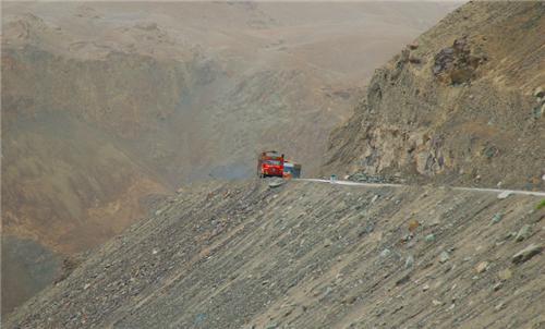 Roadways in Jammu and Kashmir
