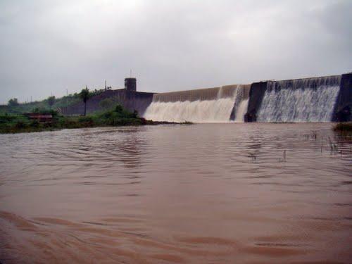 Ranjit Sagar Dam
