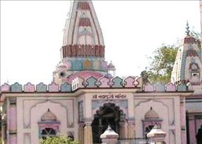 Temples in Bashohli