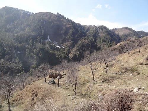 Dhar Mahanpur