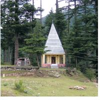 Places to visit in Bhaderwah