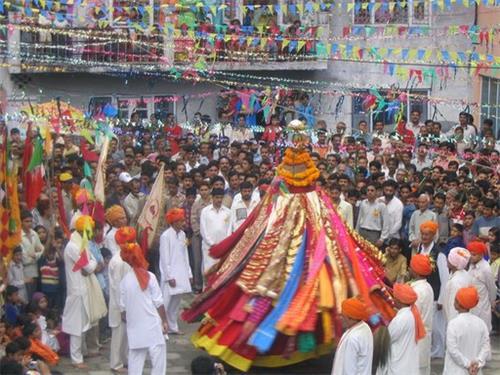 Mela Patt Fair in Bhaderwah