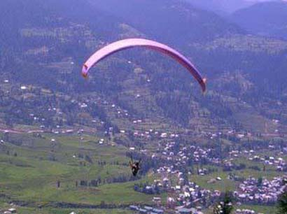 Things to do in Bhaderwah