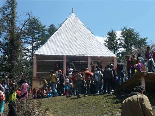 Subar Nag Temple