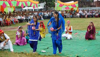 People and Culture of Billawar