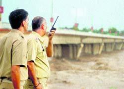 Police Administration in Billawar