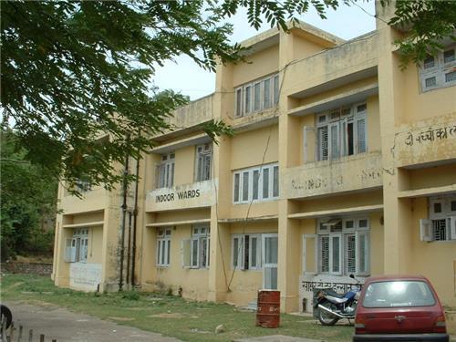 Health Services in Billawar