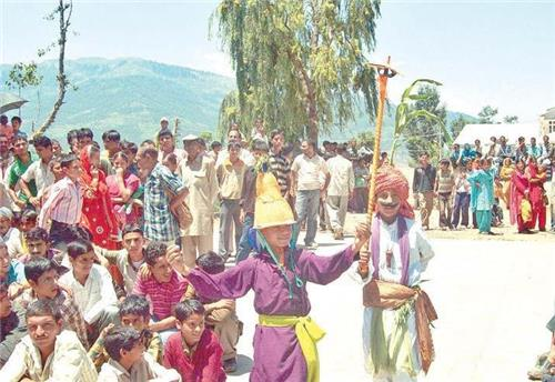 Art and Culture of Chenani