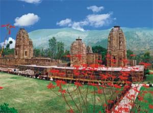 Tourist Places in Chenani
