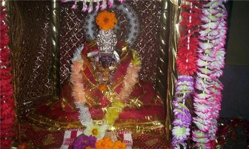 Maa Badra Kali