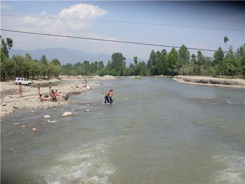 Pohru River