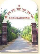 Shree Anand Ashram