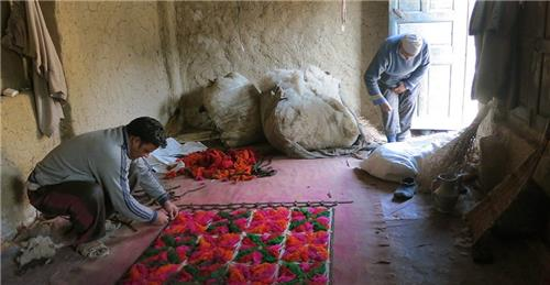 Art and Handicrafts in Kargil