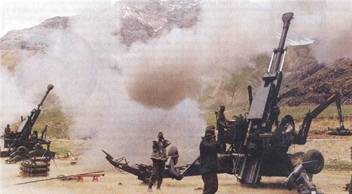 History of Kargil and Kargil War