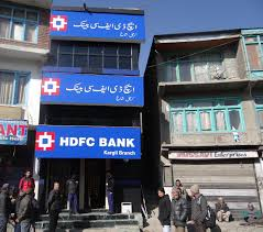 Banking Services in Kargil