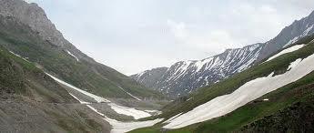 Tourism in Kargil