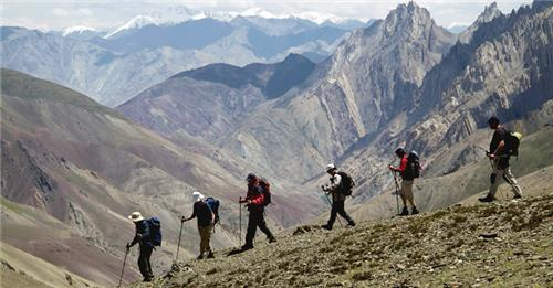 Adventures to explore in Kargil