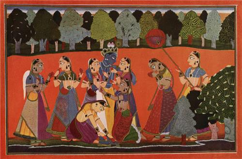 Art and Entertainment in Kathua