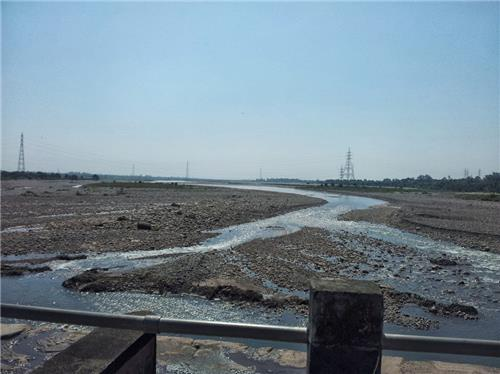 Water Bodies in Kathua