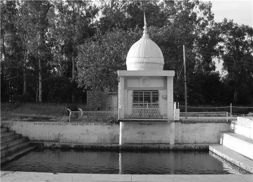 History of Kathua