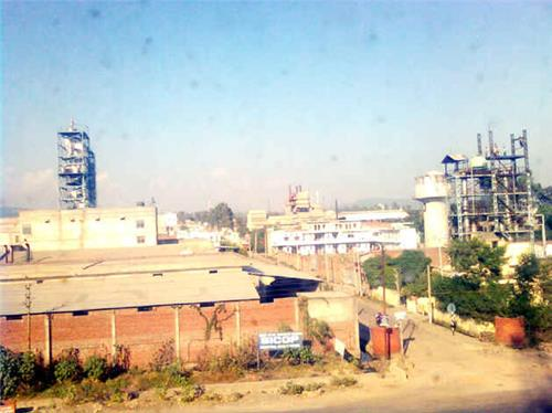 Industrial Estates in Kathua