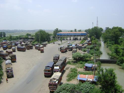 Transport Services in Kathua