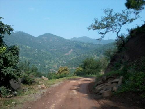 Trekking in Kathua