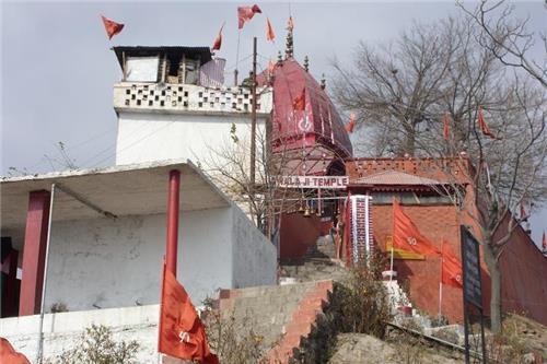 Khrew Tourism