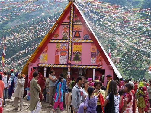 Tourism in Kishtwar