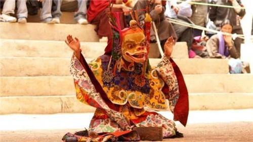 Yuru Kabgyat Festival
