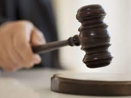 Court in Leh