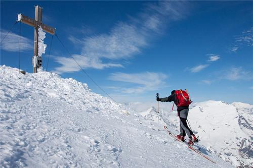 About Mountaineering in Ladakh