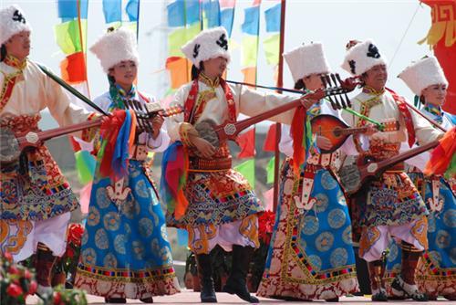 Festivals in Leh