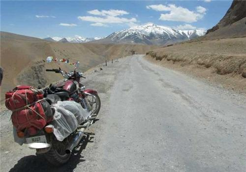 One day Trip from Leh
