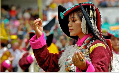 Fairs & Festivals in Leh