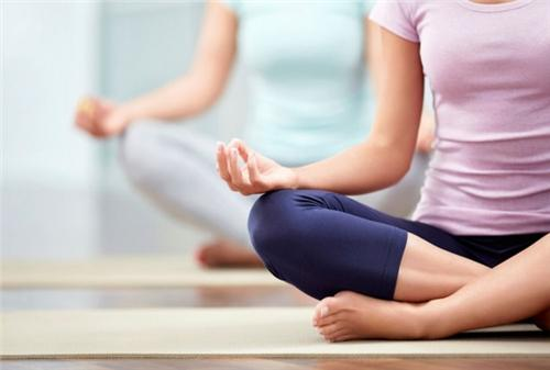 Yoga Centers in Leh