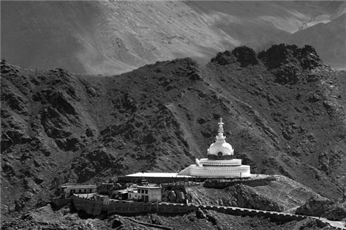 About the History of Leh