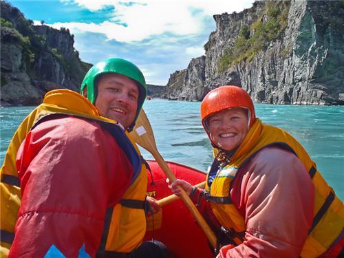 Adventure during Honeymoon in Leh