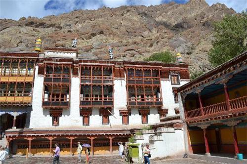 Kloster Hemis in Leh