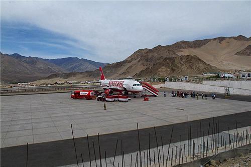 Leh Airport