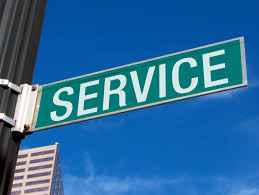 Services in Leh