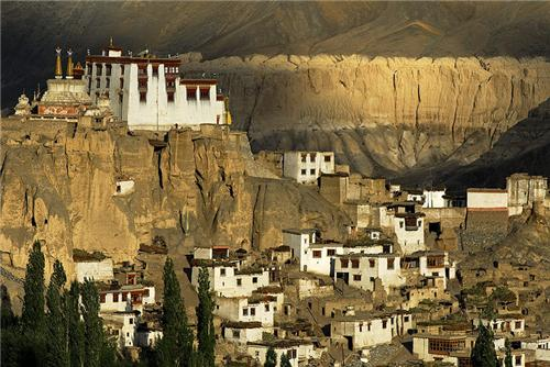 Monasteries within Monastery Circuit in Leh