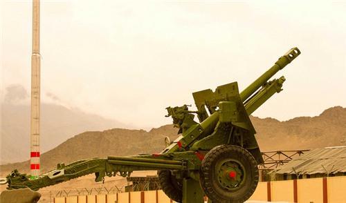 War Museum in Leh